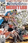 Cover for Strikeforce: Morituri (Marvel, 1986 series) #7 [Direct]