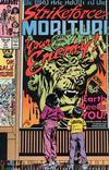 Cover for Strikeforce: Morituri (Marvel, 1986 series) #11