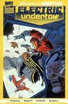 Cover for Strikeforce: Morituri Electric Undertow (Marvel, 1989 series) #1