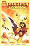 Cover for Strikeforce: Morituri Electric Undertow (Marvel, 1989 series) #3