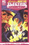 Cover for Strikeforce: Morituri Electric Undertow (Marvel, 1989 series) #5