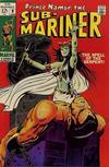 Cover for Sub-Mariner (Marvel, 1968 series) #9
