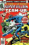 Cover Thumbnail for Super-Villain Team-Up (1975 series) #7