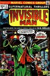 Cover for Supernatural Thrillers (Marvel, 1972 series) #2