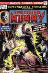 Cover for Supernatural Thrillers (Marvel, 1972 series) #11