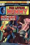 Cover for Supernatural Thrillers (Marvel, 1972 series) #13
