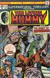 Cover for Supernatural Thrillers (Marvel, 1972 series) #15