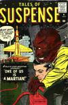 Cover for Tales of Suspense (Marvel, 1959 series) #4