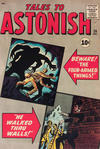 Cover for Tales to Astonish (Marvel, 1959 series) #26