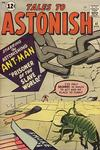 Cover for Tales to Astonish (Marvel, 1959 series) #41 [12¢]