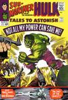 Cover for Tales to Astonish (Marvel, 1959 series) #75