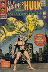 Cover for Tales to Astonish (Marvel, 1959 series) #78
