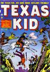 Cover for Texas Kid (Marvel, 1951 series) #6