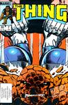 Cover for The Thing (Marvel, 1983 series) #7
