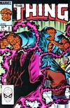 Cover for The Thing (Marvel, 1983 series) #8 [Direct]