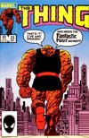 Cover for The Thing (Marvel, 1983 series) #23 [Direct]
