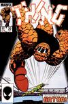 Cover for The Thing (Marvel, 1983 series) #29 [Direct]