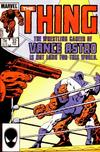 Cover for The Thing (Marvel, 1983 series) #32 [Direct]
