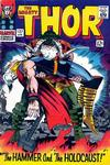 Cover for Thor (Marvel, 1966 series) #127