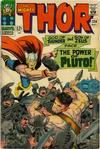 Cover for Thor (Marvel, 1966 series) #128