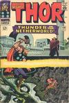Cover for Thor (Marvel, 1966 series) #130