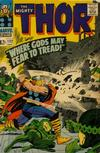 Cover for Thor (Marvel, 1966 series) #132