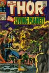 Cover for Thor (Marvel, 1966 series) #133