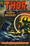 Cover for Thor (Marvel, 1966 series) #134