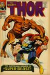 Cover for Thor (Marvel, 1966 series) #135