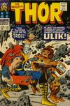 Cover for Thor (Marvel, 1966 series) #137
