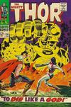 Cover for Thor (Marvel, 1966 series) #139