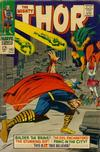 Cover for Thor (Marvel, 1966 series) #143 [Regular Edition]