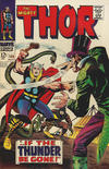 Cover for Thor (Marvel, 1966 series) #146