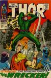 Cover for Thor (Marvel, 1966 series) #148