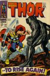 Cover for Thor (Marvel, 1966 series) #151