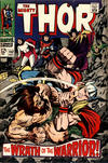 Cover for Thor (Marvel, 1966 series) #152