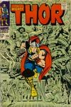 Cover for Thor (Marvel, 1966 series) #154