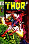 Cover for Thor (Marvel, 1966 series) #161