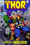 Cover for Thor (Marvel, 1966 series) #171
