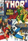 Cover Thumbnail for Thor (1966 series) #175