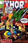 Cover for Thor (Marvel, 1966 series) #178 [Regular Edition]