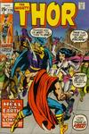 Cover for Thor (Marvel, 1966 series) #179