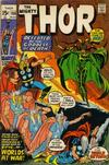 Cover Thumbnail for Thor (1966 series) #186 [Regular Edition]
