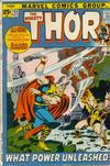 Cover Thumbnail for Thor (1966 series) #193 [Regular Edition]