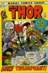 Cover Thumbnail for Thor (1966 series) #194