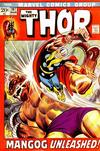 Cover for Thor (Marvel, 1966 series) #197