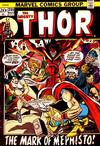 Cover for Thor (Marvel, 1966 series) #205 [Regular Edition]