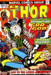Cover Thumbnail for Thor (1966 series) #217 [Regular Edition]