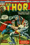 Cover Thumbnail for Thor (1966 series) #219 [Regular Edition]