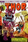 Cover for Thor (Marvel, 1966 series) #226